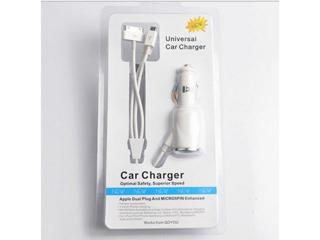 USB port Car Charger Shape silicone USB Car Charger For iPad 3 4 iPhone 4 5 Samsung Galaxy Note 3 s3 s5 S4 tab 3 ...