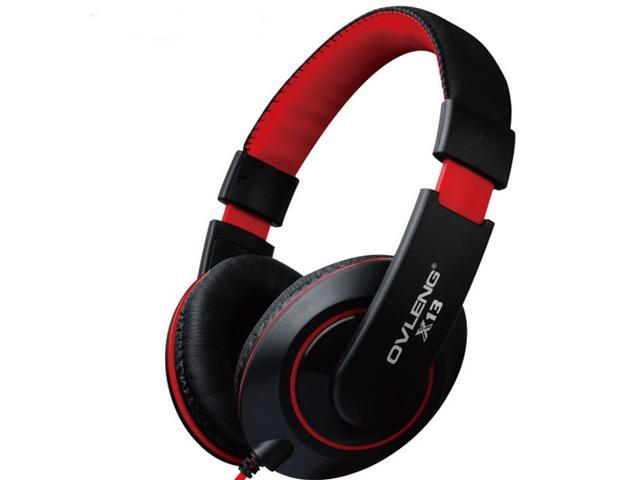 3.5mm Headphone Earphone Gaming Headset with Microphone