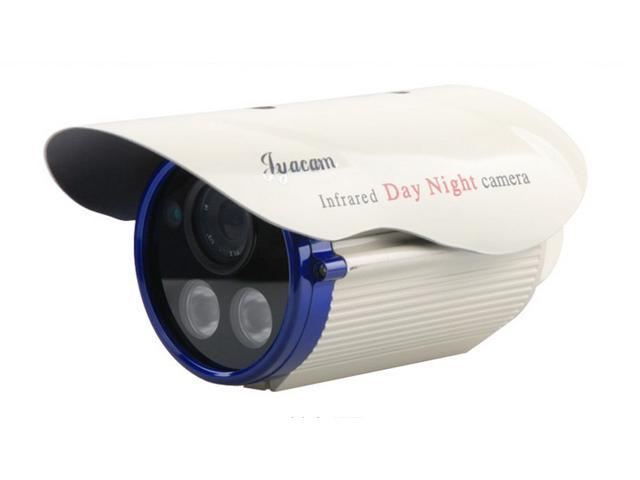 1080 line HD night vision surveillance camera surveillance cameras IR-CU