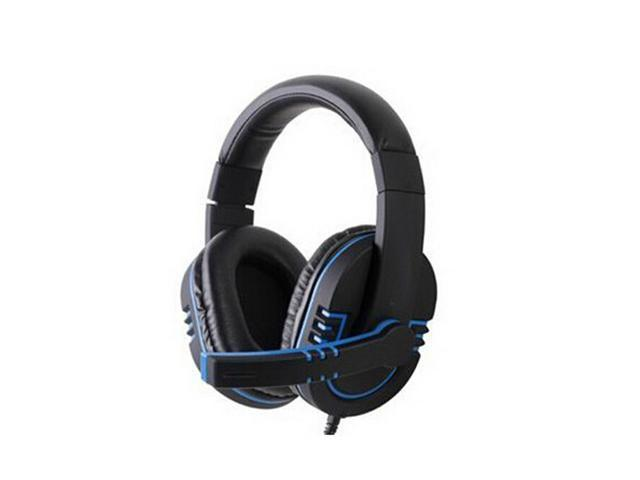 professional gaming headphones HD headphone Game headsets With Microphone