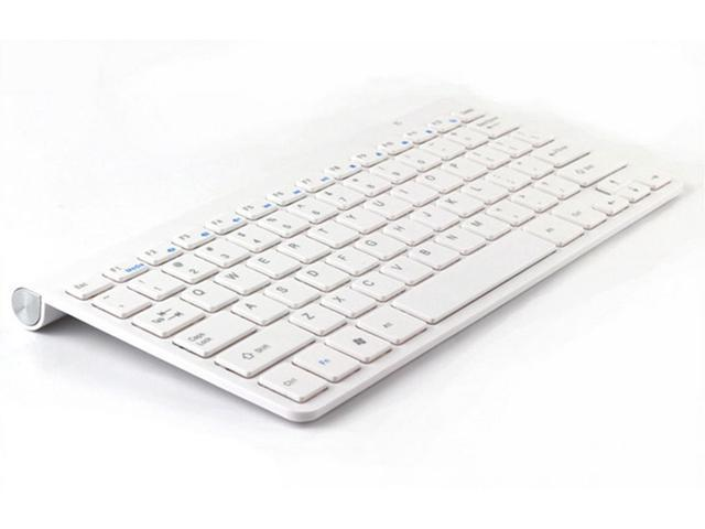 New 2014 Universal Wireless Keyboard with Bluetooth keyboard support bracket XP/VISTA/MAC/iOS/WIN7