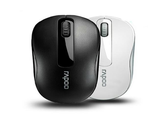 Wireless mouse desktop notebook portable wireless gaming mouse