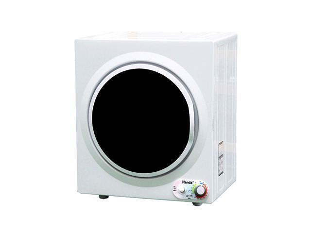Panda Portable Apartment Small Compact Mini Dryer With a Capacity of 3.75 Cu. Ft. 120V