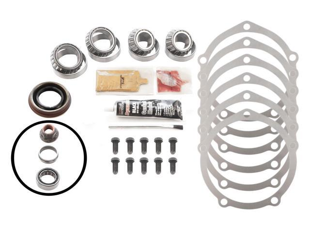 Richmond Gear 83-1007-1 Full Ring And Pinion Installation Kit