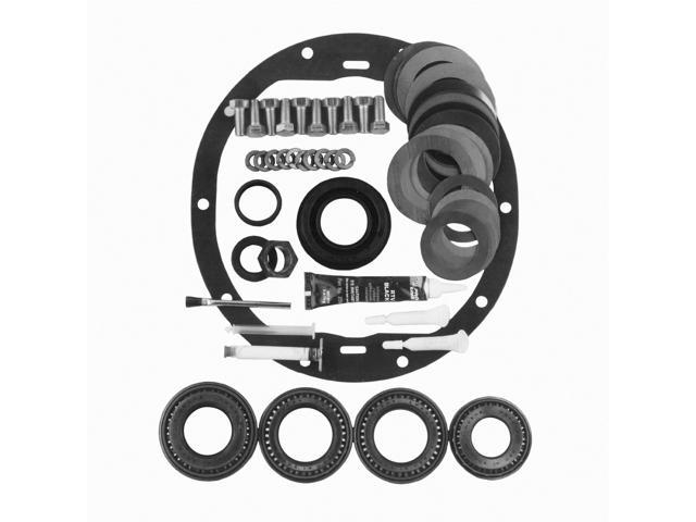 Richmond Gear 83-1052-1 Full Ring And Pinion Installation Kit