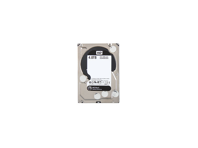 WD BLACK SERIES WD FZEX Model Large Capacity 7200 RPM 64MB Cache SATA 6.0Gb/s 3.5