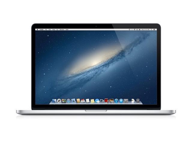 Apple MacBook Pro with Retina Display MC976LL/A 15.4