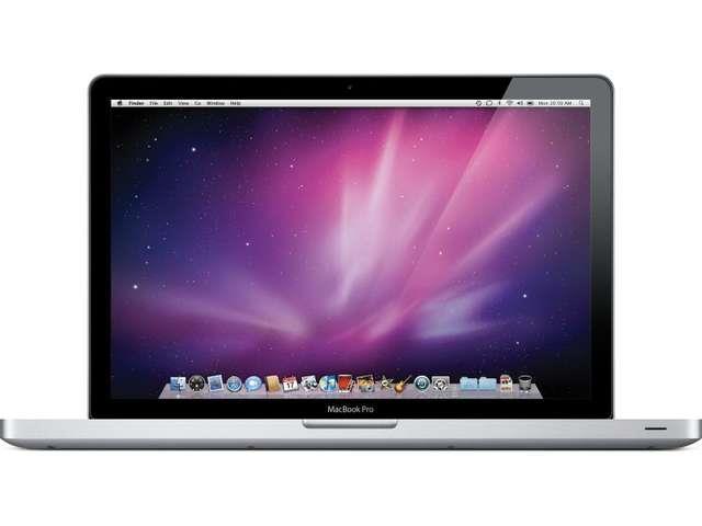 Apple MC371LL/A 15.4