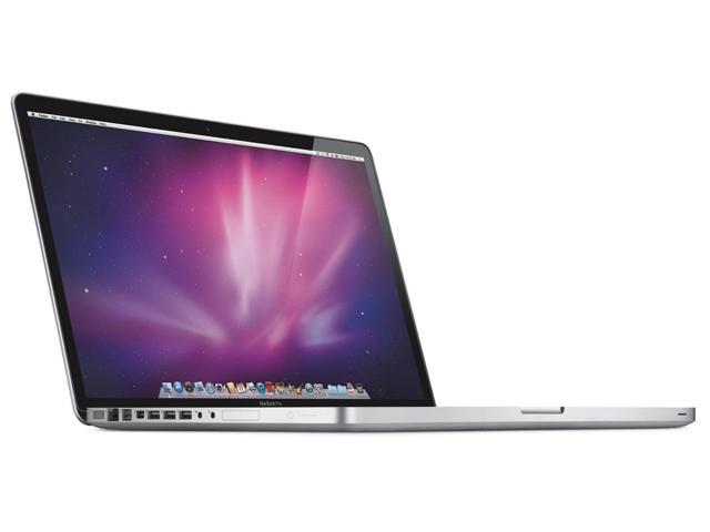 Apple MacBook Pro MC725LL/A 17