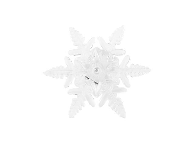 Snowflake Color Changing LED Light