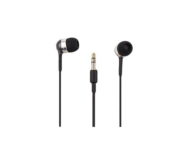 Fashion High Quality Compact Bass In-ear Headphones with Volume Adjustment