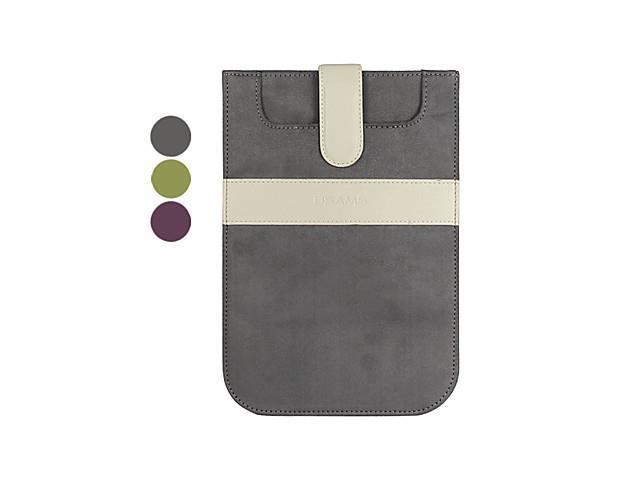 USAMS 8 Inch Leather Pouches for Samsung Galaxy Note 8.0 N5100 and Others , Purple