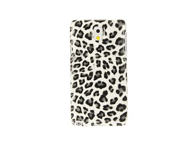 Jeans Print Pattern PU Leather Pouches with Buckle for Samsung Galaxy Note3 N9006