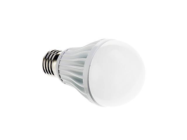 Duxlite A60 E27 CRI>80 7W(=Incan 40W) 1xCOB 580LM 6000K Cool White LEDGlobe Bulbs(AC85-265V)