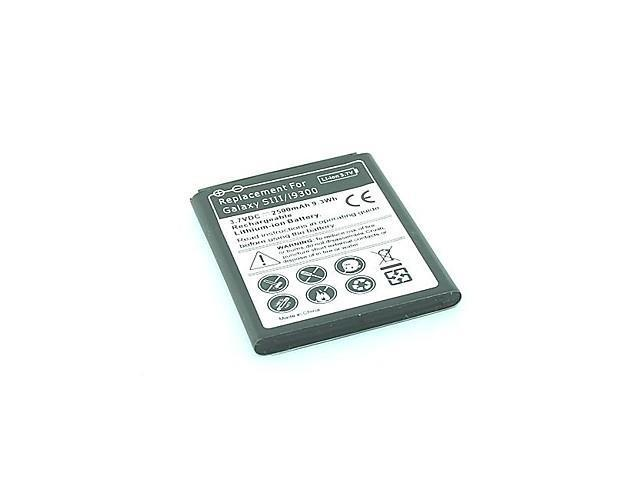 Spare Replaced Battery for Samsung Galaxy S4 i9500(2800mah 3.7v) , Black