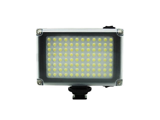 LED 96 Compact Video Light