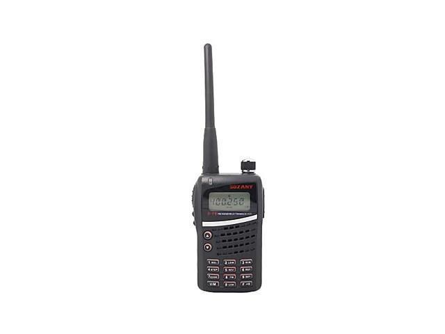 2014 New Two Way Radio for Sale and Rainproof Dustproof Ham Handheld Walkie Talkie , Black