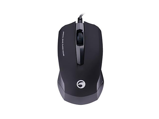 A5-3D DIOSUS Wired USB Mouse (Assorted Colors) , Blue