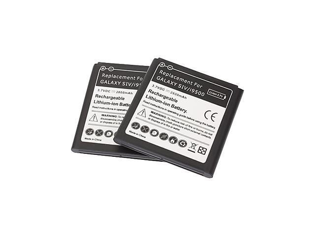 Battery for Samsung Galaxy S4 I9500 (2800mAh)