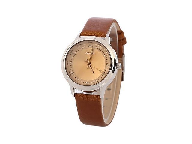 Women's Fashion Conciseness Quartz Watches(Assorted Colors) , Black