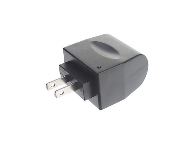 90V-240V AC to 12V DC Car Power Adapter Converter (Black)