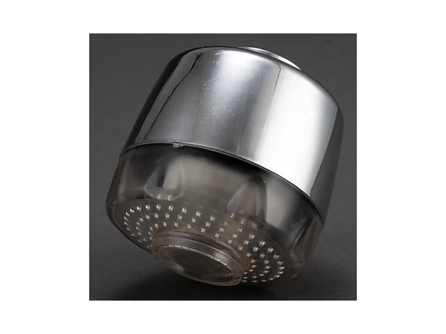 Heat Sensitive Color Changing LED Faucet Spout Light - Female