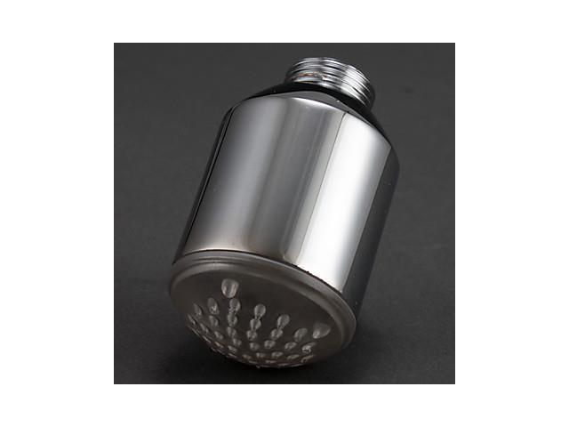 Cool Heat Sensitive Color Changing LED Faucet Spout Light - Male
