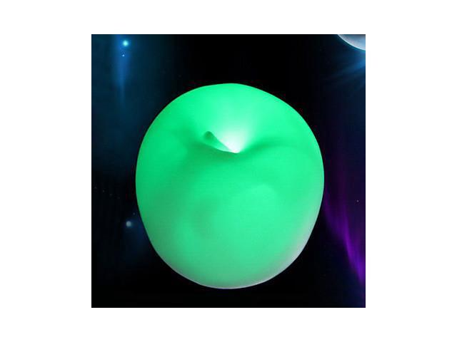 Apple Rotocast Color-changing Night Light