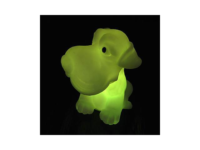 Animal Rotocast Color-changing Night Light