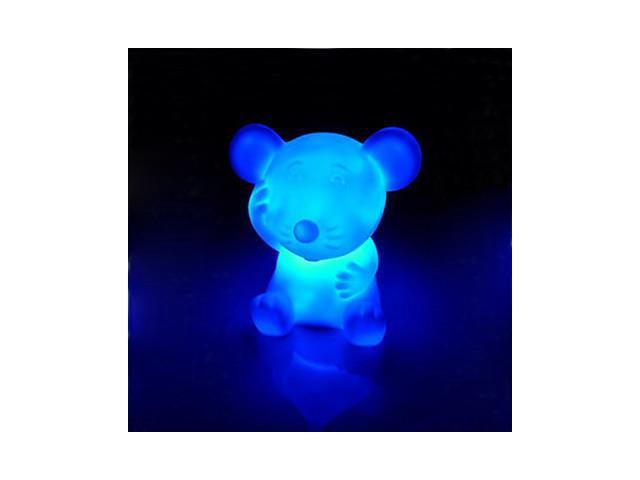 Rat Rotocast Color-changing Night Light