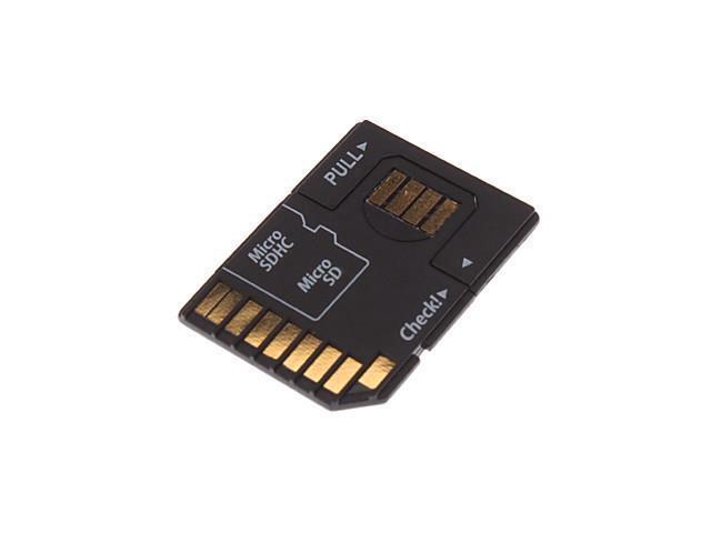 Micro SDHC & Micro SD Card Reader