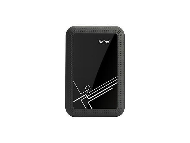 Netac K360 1TB USB 3.0 Portable HDD External Hard Drive