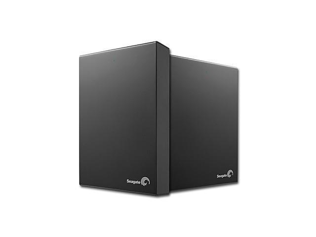 Seagate 3TB USB3.0 3.5inch External Hard Drive HDD STBV3000300