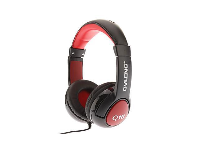 Q10 Super Bass Hi-fi Stereo Music Comfortable Headphone