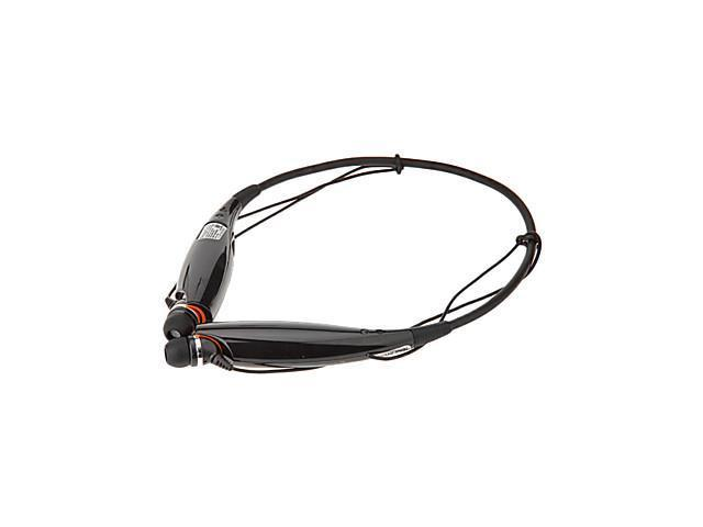 HBS 700 Sports Fashionable Neckband Bluetooth Stereo Headset with Mic for Cellphones iPhone LG Samsung HTC