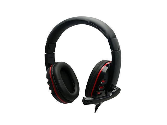 Senic Hi-fi Stereo Gaming Headset with Microphone