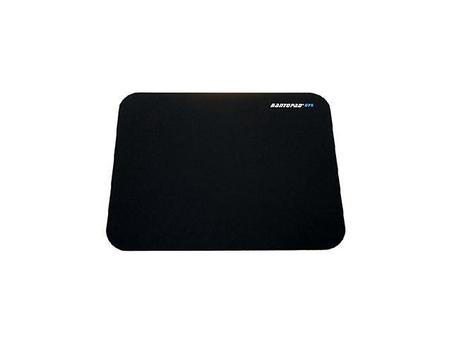 Rantopad GTS Carbon Resin Gaming Mousepad , White