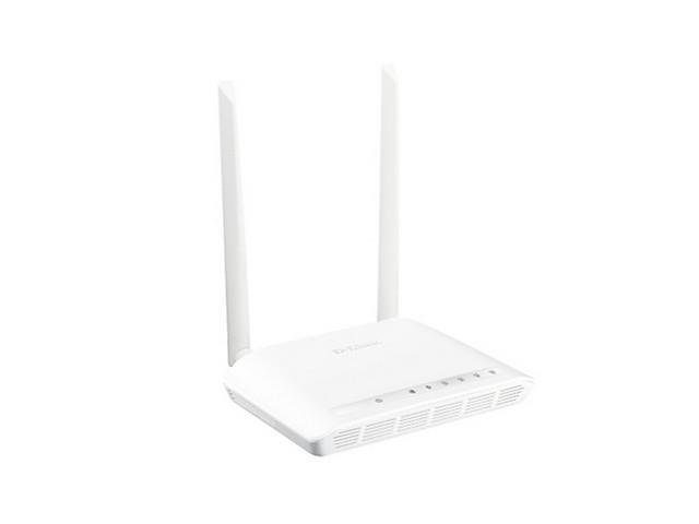 D-Link DIR-613 300M Dual-antenna Wifi Wireless Routers Through-wall