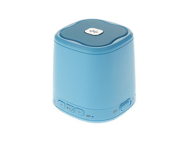 DG620 Mini Portable Wireless Bluetooth Stereo Audio Speaker Support TF MP3 Music For Mobile Phone,MP3,MP4 , Silver