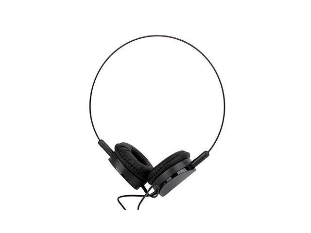 Computer headset with microphone Mark , Black