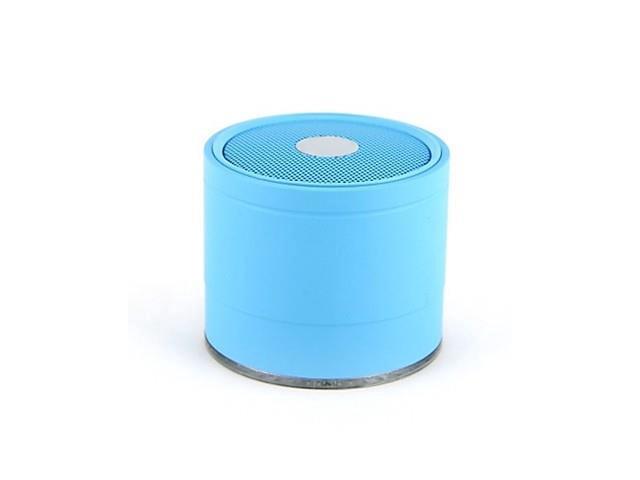 EWA A108 Mini Portable Bluetooth Speaker W/ TF - Blue