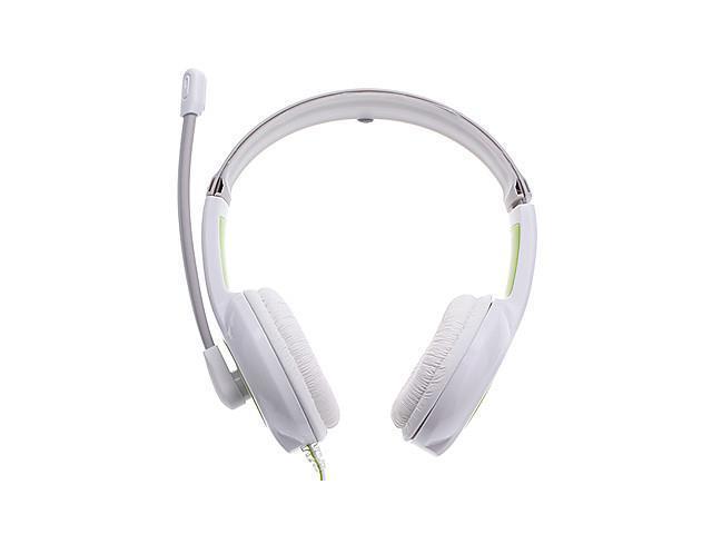 LUPUS Fashion Hi-fi Stereo Headphone Green