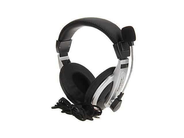 KM-770 Stereo Super-Bass Headphones With MIC For Computer,Mobile Phone,iPad,iPod