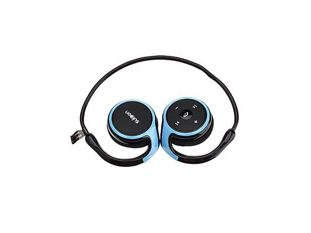 AX-610 Bluetooth Stereo Headset for Samsung Galaxy S3 I9300 and Others , Blue