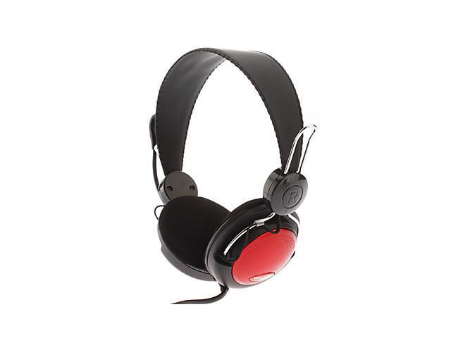V2 Powerful Bass On-Ear Hi-fi Stereo Music Headphone