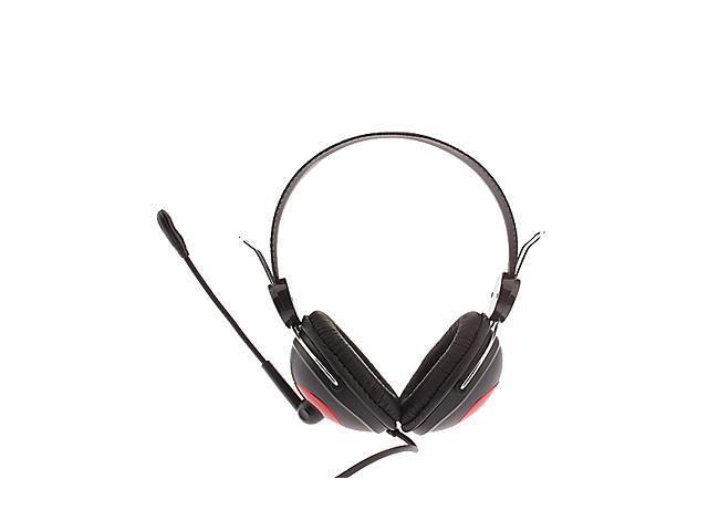 V5 Powerful Bass On-Ear Hi-fi Stereo Music Headphone