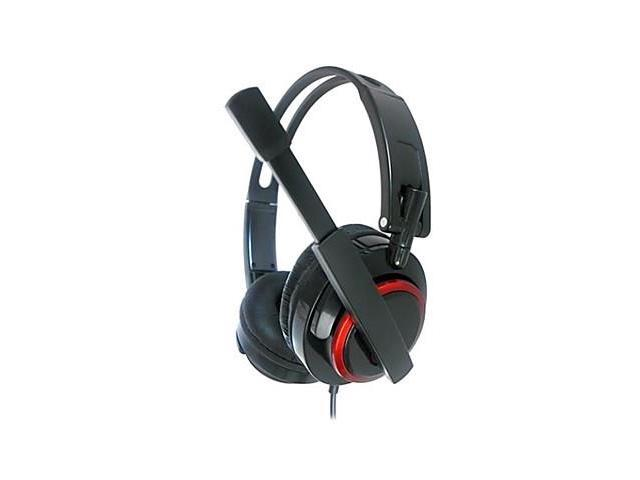M600 Hi-Fi Stereo Sound Headband Headphone for PC