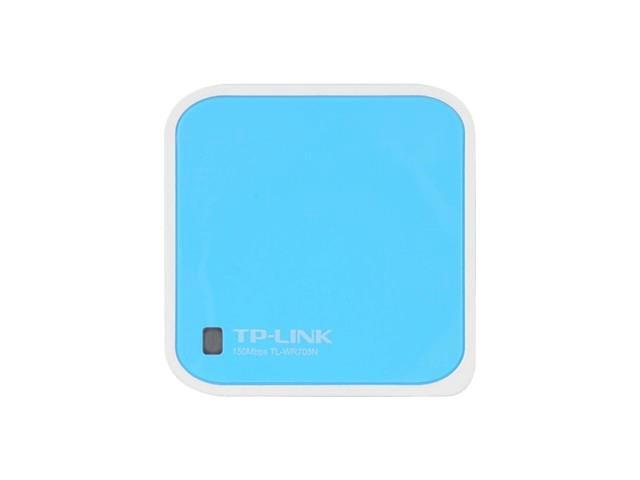 TP-LINK TL-WR703N Mini Portable 11N 150Mbps Wi-Fi 3G Wireless Routers