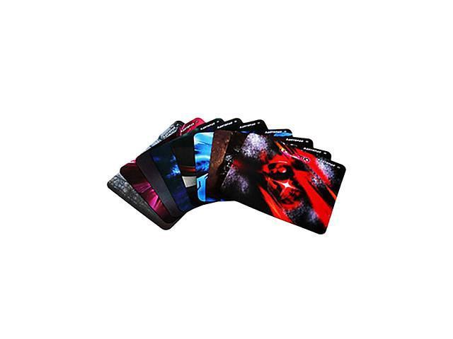 Rantopad H1 X1 Transformers DOTA Gaming Mousepad