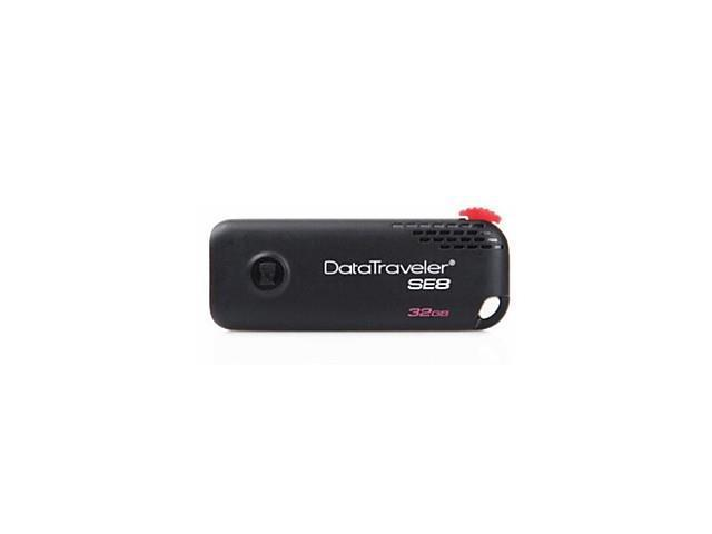 Kingston DTSE8 USB 2.0 Flash Drive 32GB